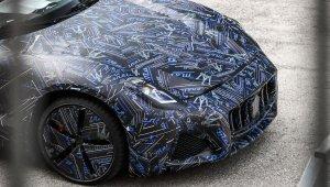 Thumbnail 2023 Maserati Granturismo 6