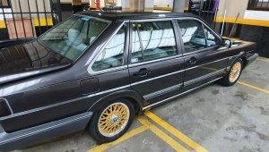 Volkswagen Santana 2.0 I Executivo 8v Gasolina 4p Manual Wmimagem15220852410