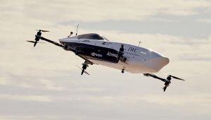 Alauda Aeronautics MK3 - Carro voador na Austrália