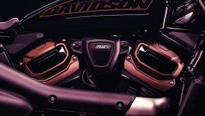 Harley Davidson 2022