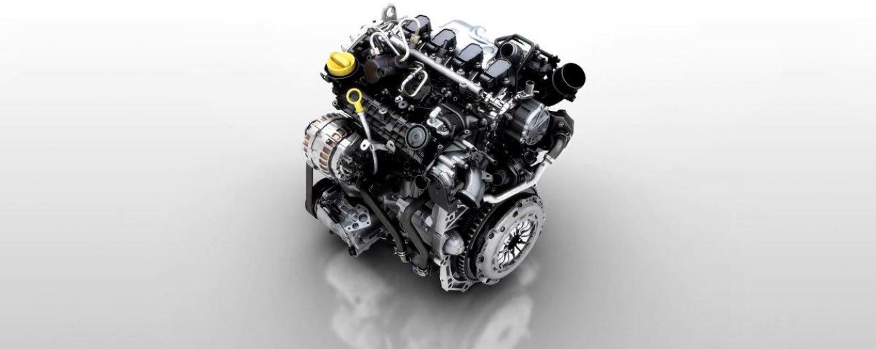Motor Tce
