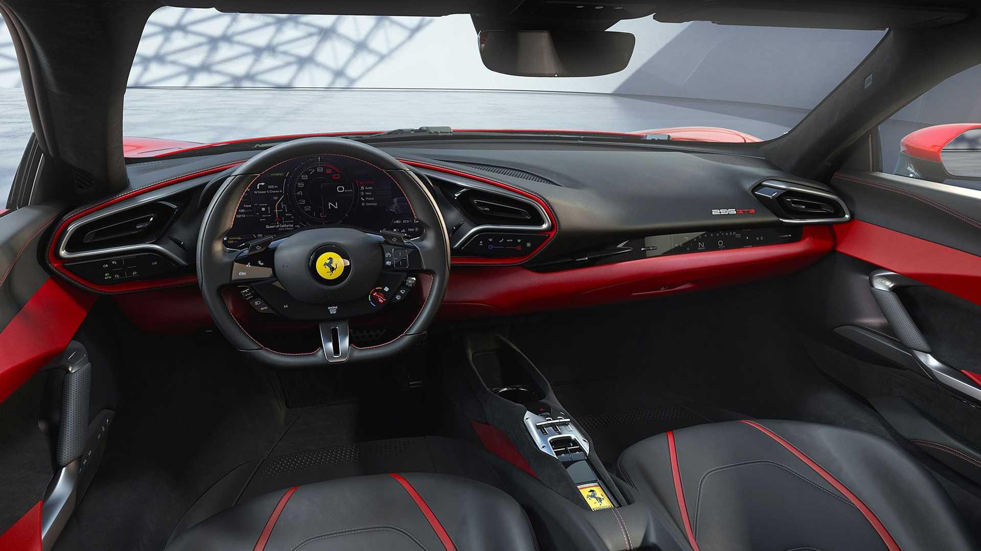 Ferrari 296 Gtb (2)