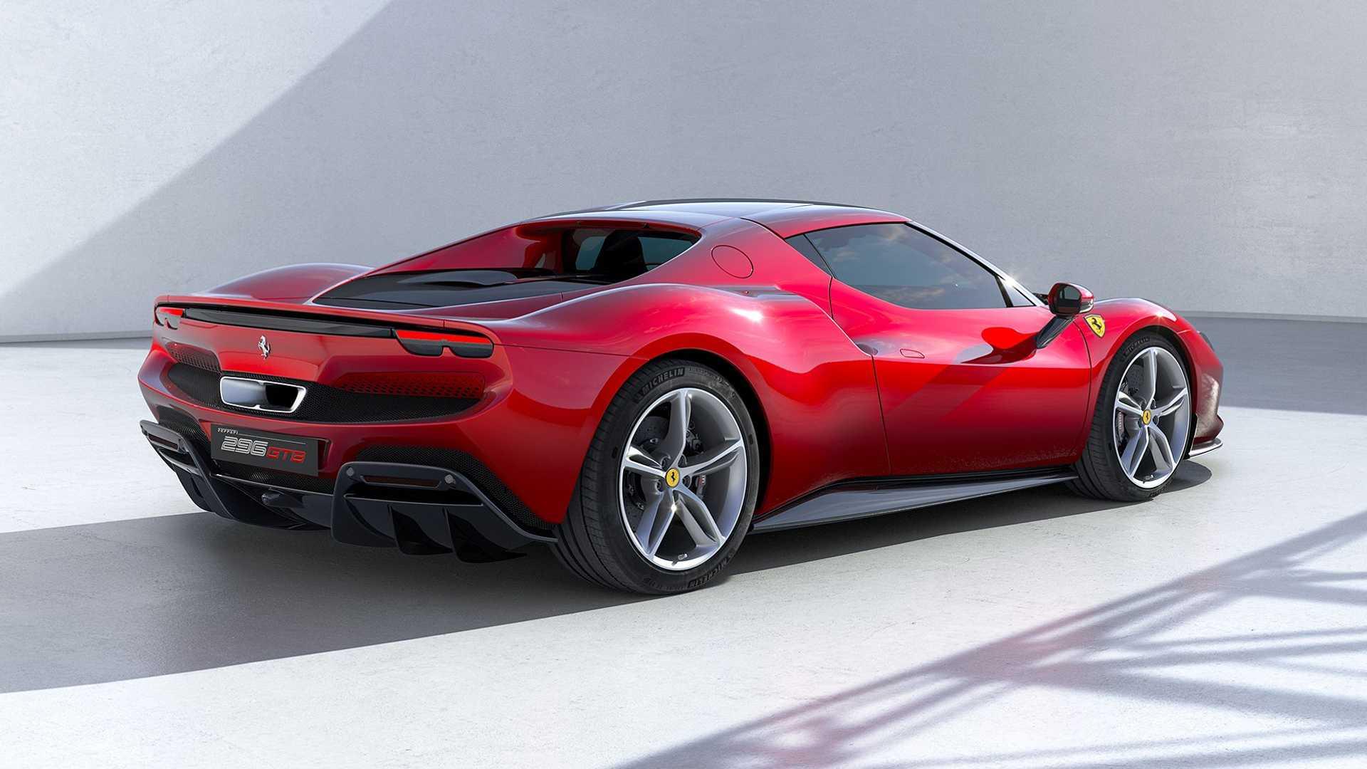 Ferrari 296 Gtb (3)