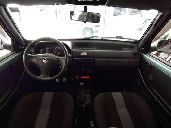 Fiat Uno 1.0 Mpi Grazie Mille Fire Economy 8v Flex 4p Manual Wmimagem10060069692