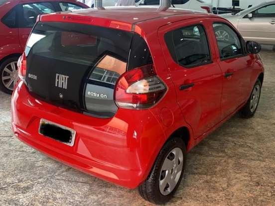 Fiat Mobi 1.0 Evo Flex Easy On Manual Wmimagem2203570014