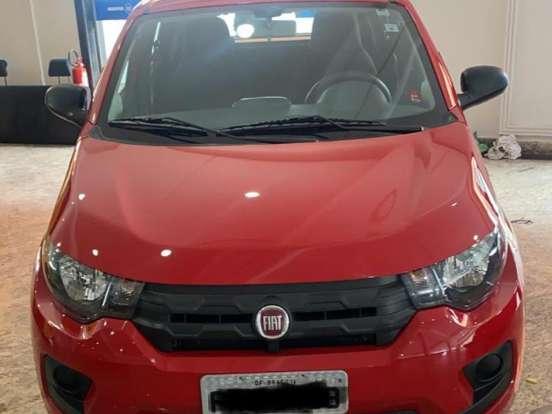Fiat Mobi 1.0 Evo Flex Easy On Manual Wmimagem22033758144