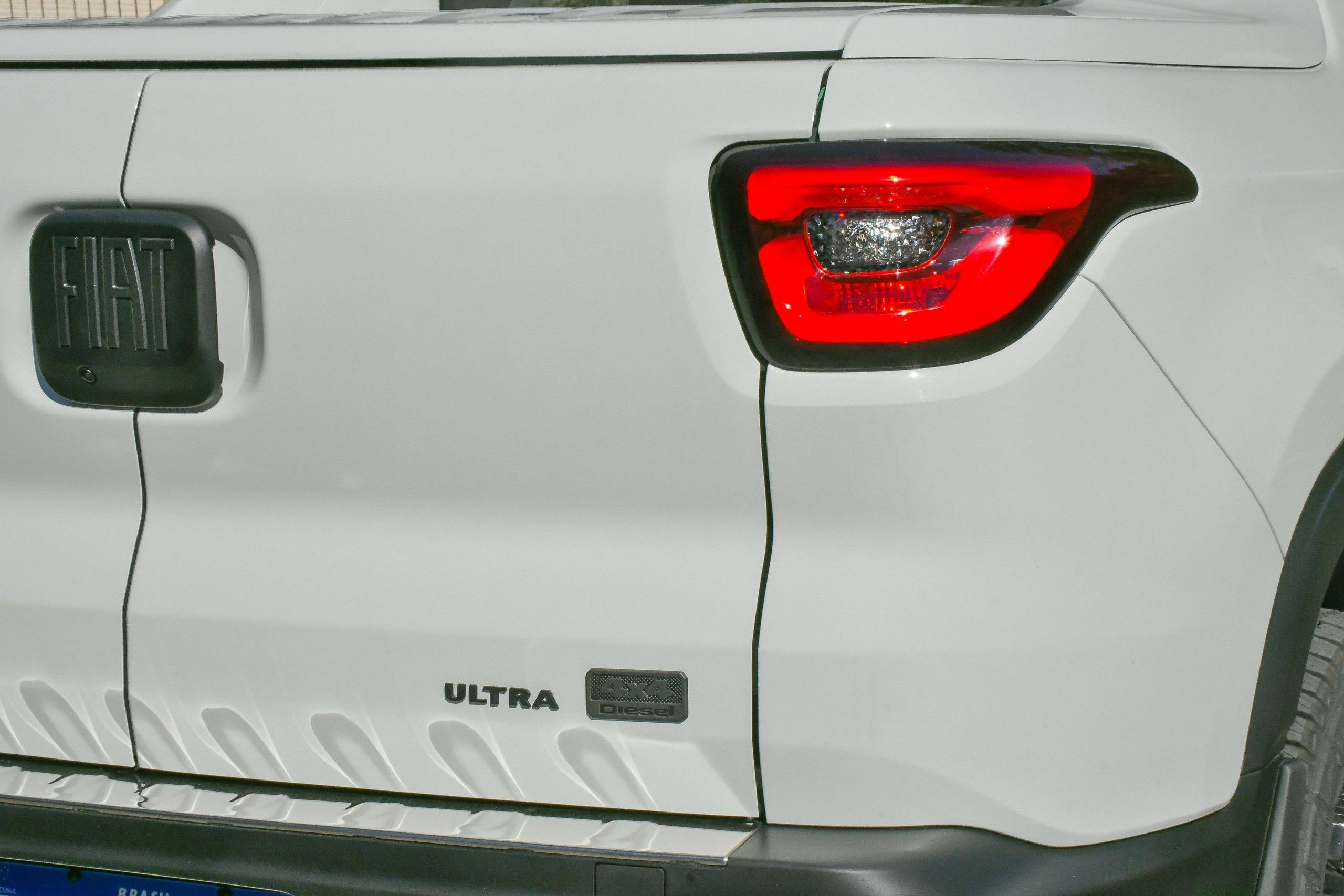 Fiat Toro Ultra T350 Diesel 2428