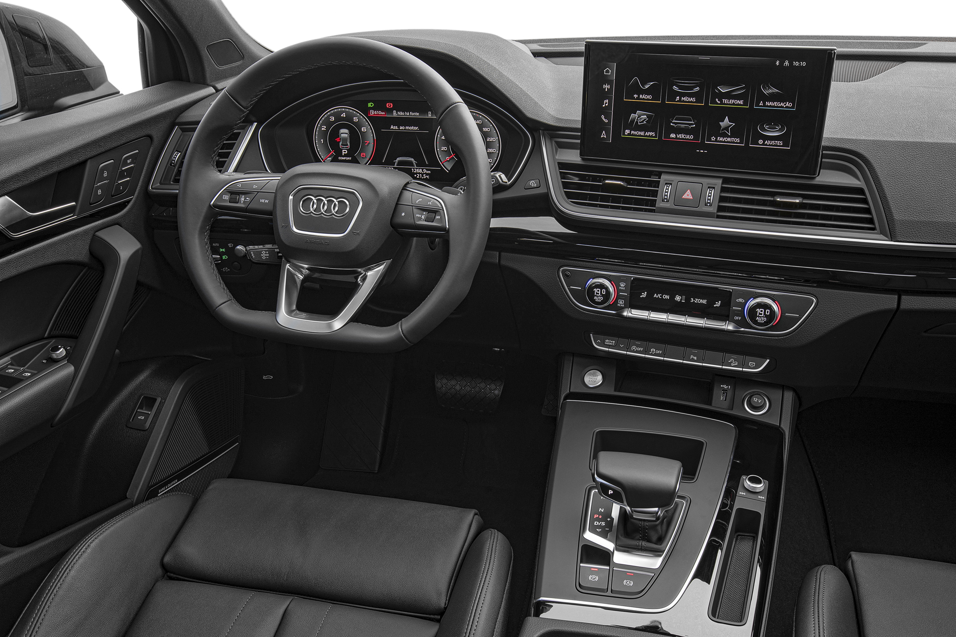 Audi Q5 e Q5 Sportback 2021