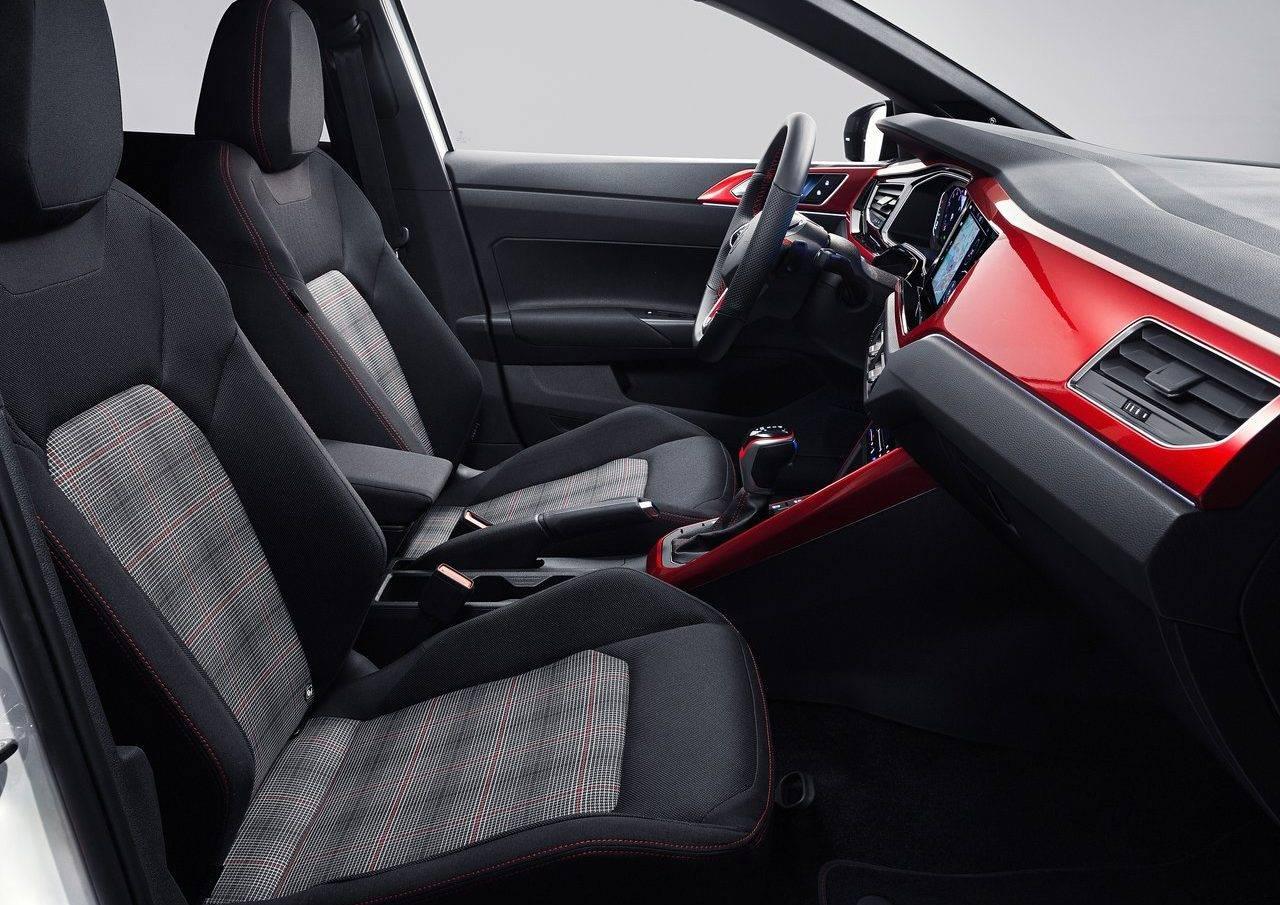 Volkswagen Polo Gti 2022 (1)