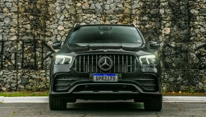 Mercedes Benz Gle 53 Amg 4293