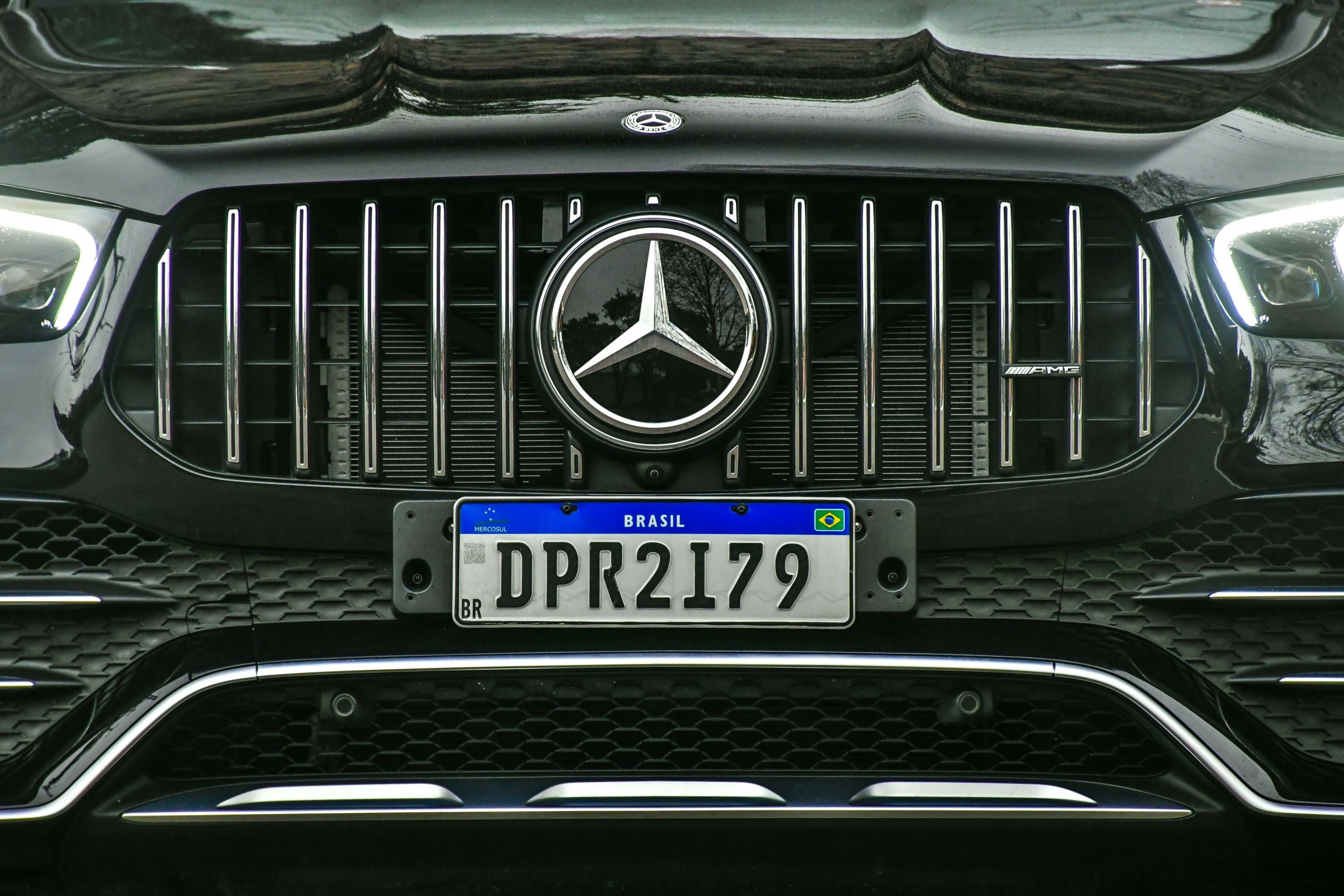 Mercedes Benz Gle 53 Amg 4300