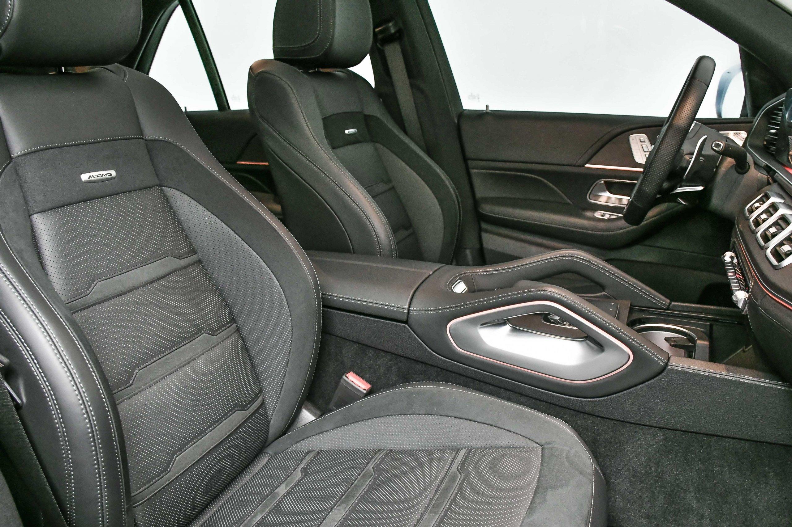 Mercedes Benz Gle 53 Amg 4427