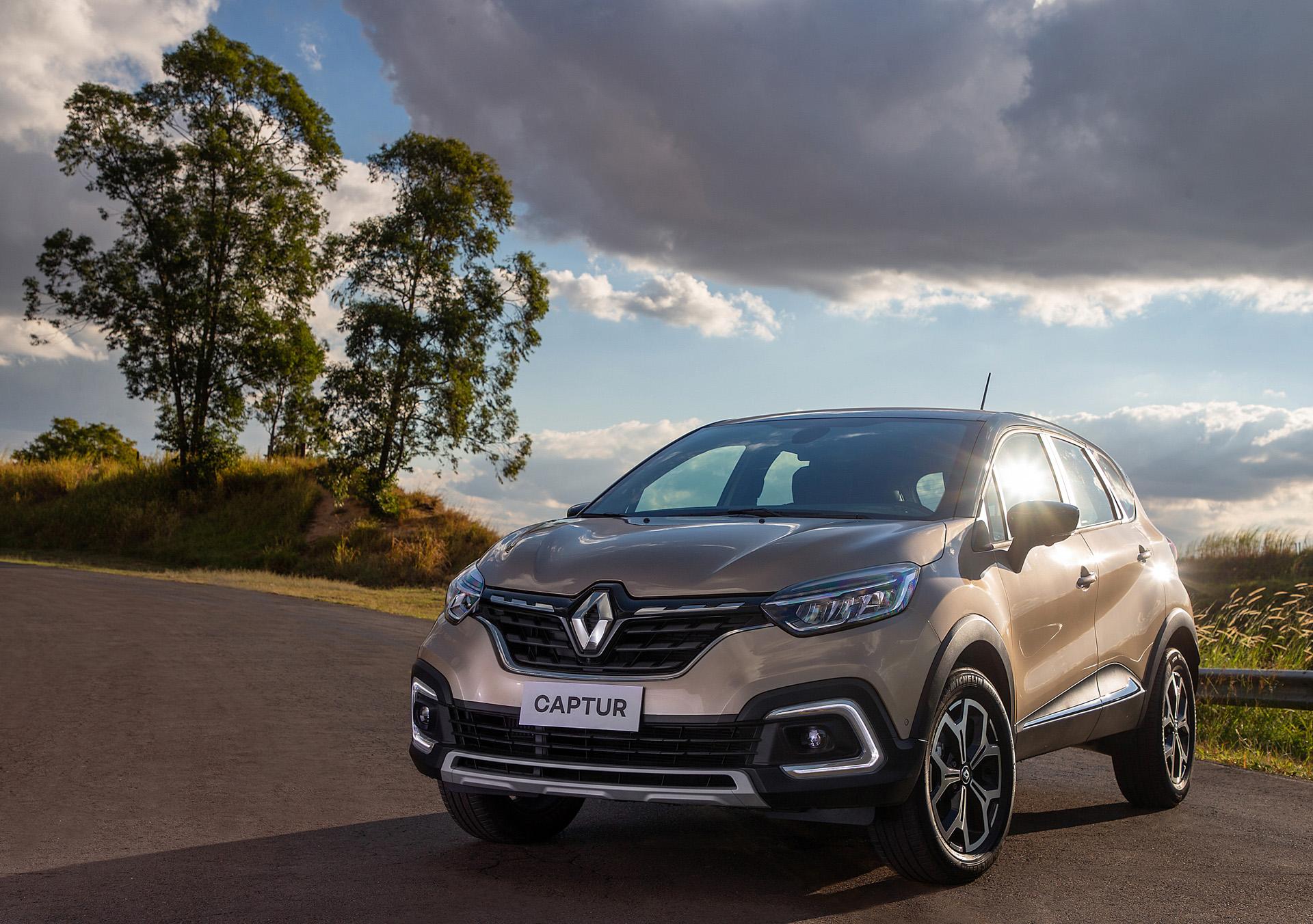 Renault Captur Turbo 2022