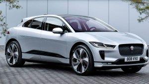 Jaguar I Pace 2021 1
