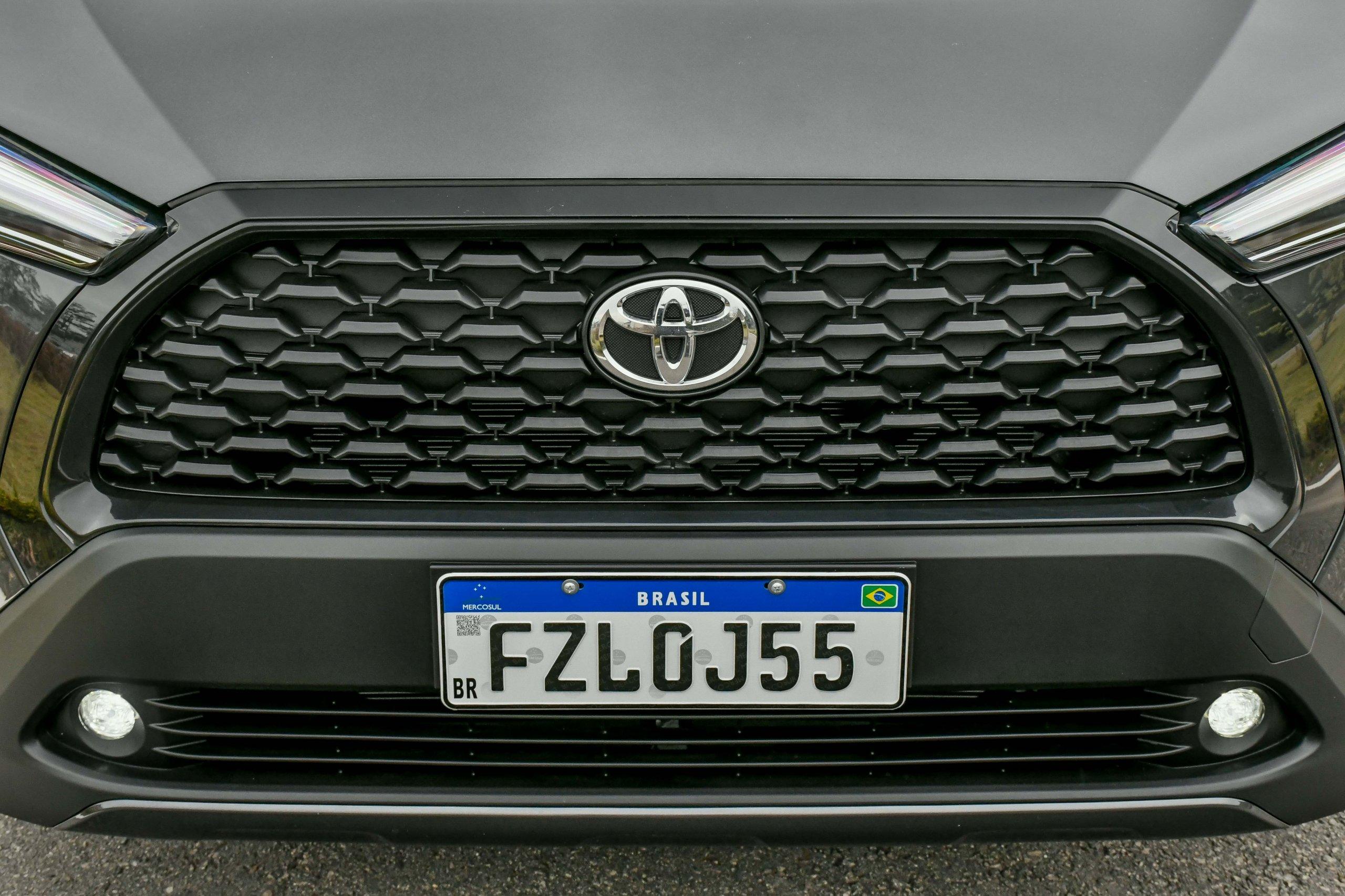 Toyota Corolla Cross Xre Flex Direct Shift 2810