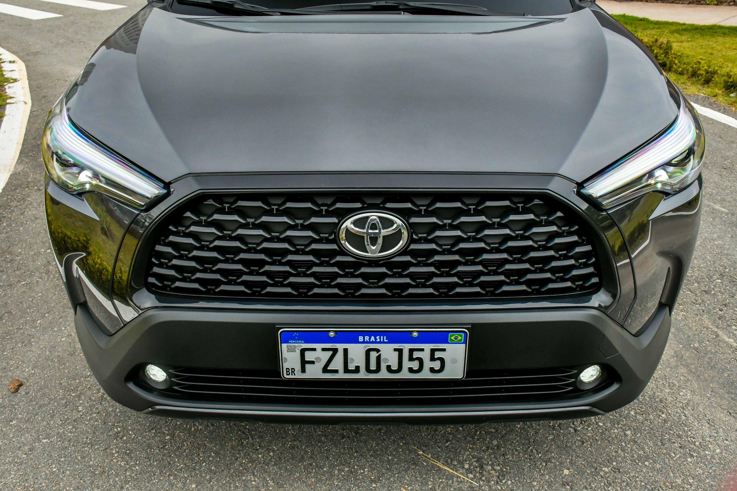 Toyota Corolla Cross Xre Flex Direct Shift 2805