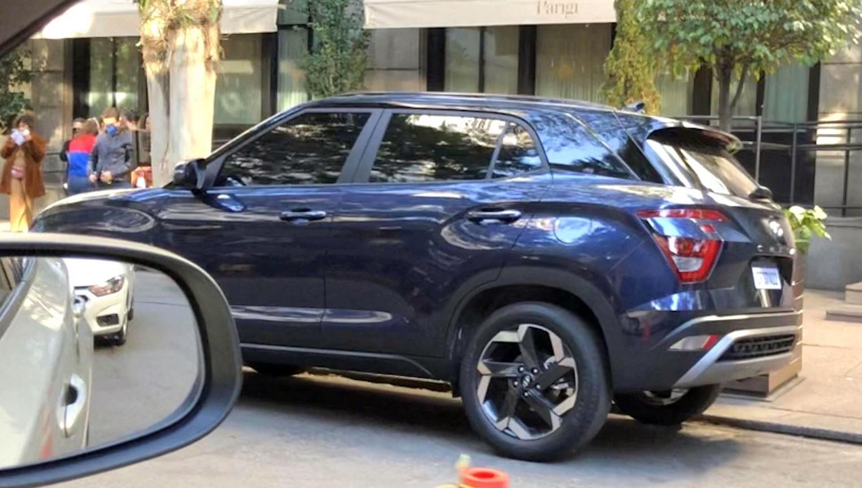Novo Hyundai Creta 3