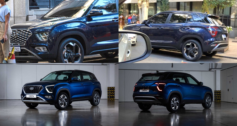 Novo Hyundai Creta 1 Tile