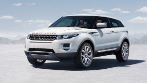 Land Rover Range Rover Evoque 2011 1280 12