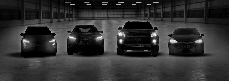 GM confirma quatro lançamentos para 2021