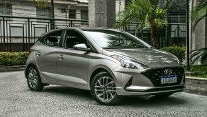 Hyundai Hb20 Evolution 1.0 Tgdi Flex At 4492