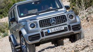 Mercedes Benz G63 Amg 2019 1280 05