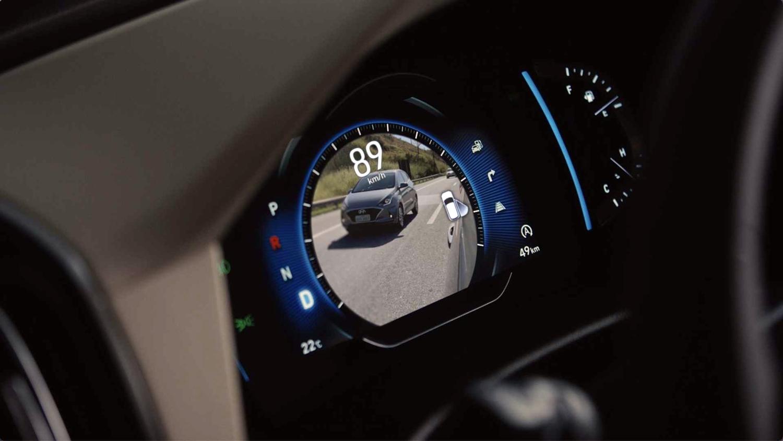 Teaser Novo Hyundai Creta (6)