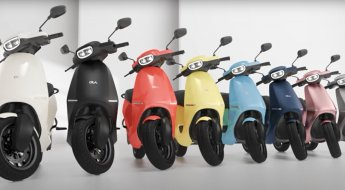 Scooter Ola Electric (8)