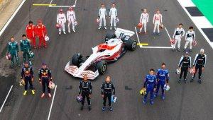 Novo Fórmula 1