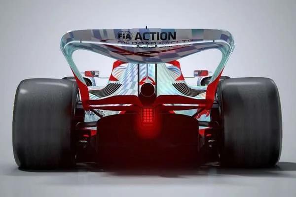 Novo Fórmula 1 D