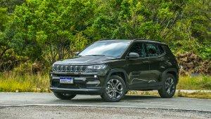 Jeep Compass Longitude Flex 3876