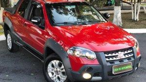 Fiat Strada 1.8 Mpi Adventure Cd 16v Flex 2p Manual Wmimagem10470371836