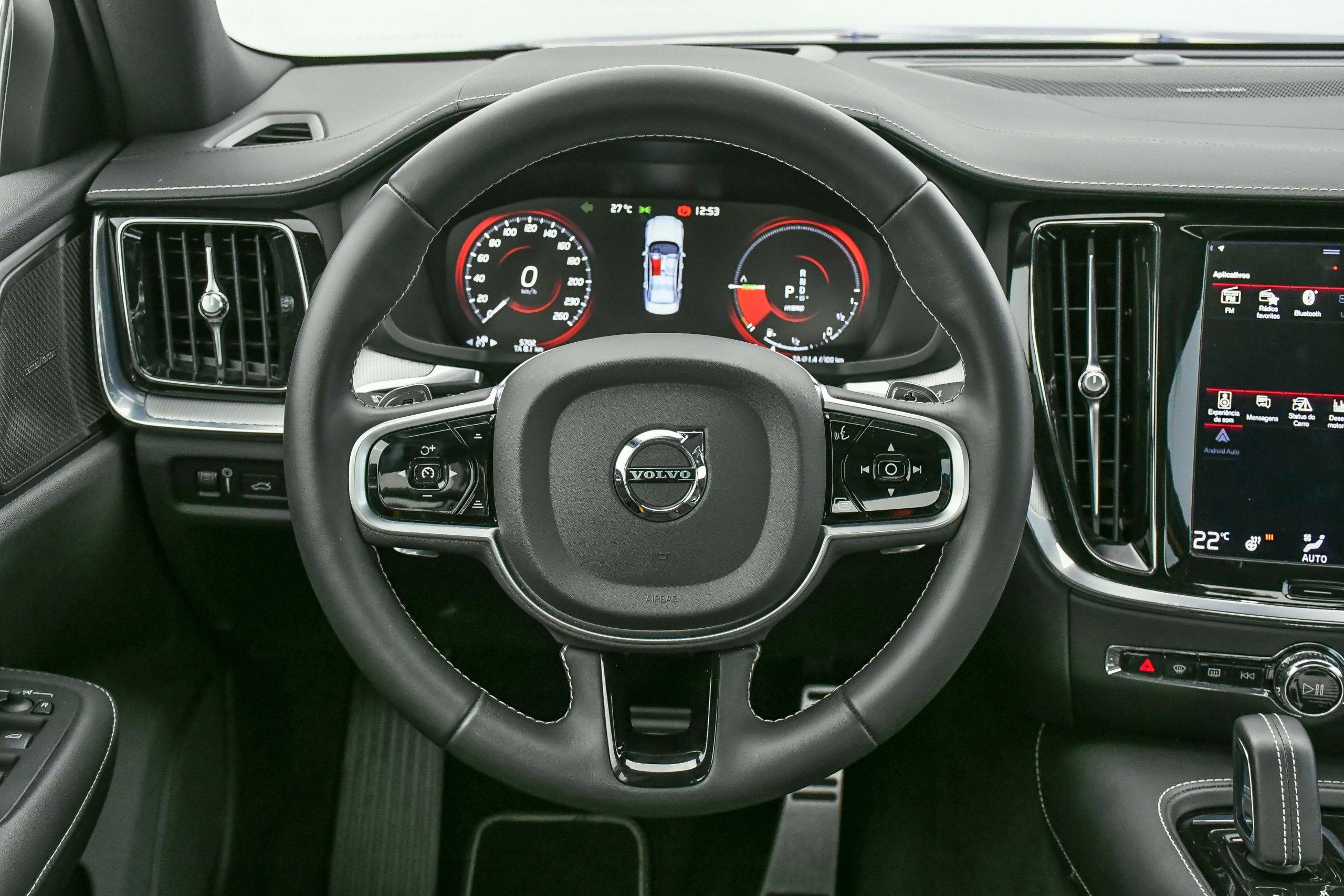 Volvo S60 T8 Polestar 7753