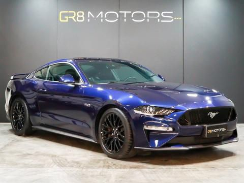 Ford Mustang Gt 0001