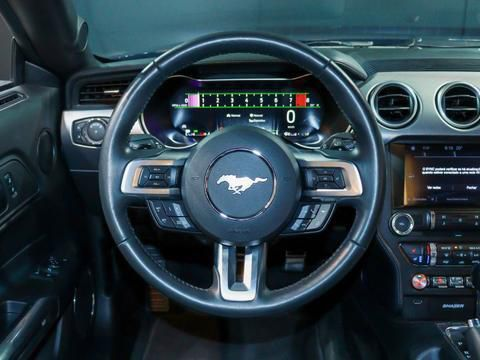 Ford Mustang Gt 0007