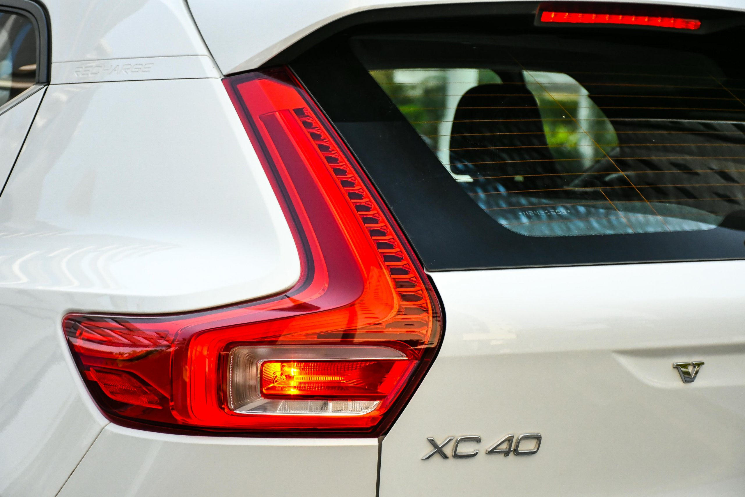 Volvo Xc40 Inscription T5 Recharge 9300