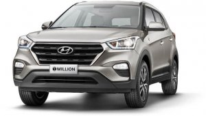 Séries especiais Hyundai Creta
