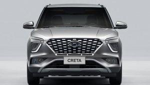 Hyundai Creta Limited 2