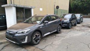 Subaru XV e-Boxer SUV Híbrido Em Testes No Brasil (3)