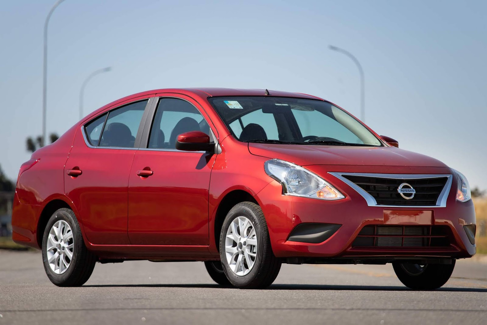 V Drive 1.6 Nissan
