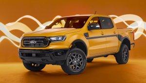 2022 Ford Ranger Splash™ Package