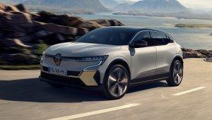Novo Renault Megane Electric 1