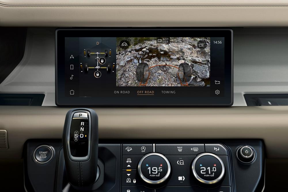 Land Rover Defender 90 Se 2022 Chega Ao Brasil (7)