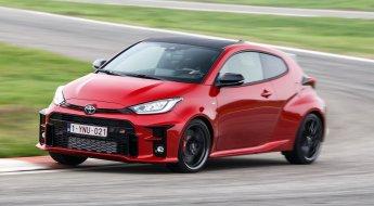 Toyota Gr Yaris 2021 1280 17
