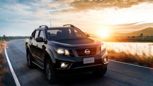 Nissan Frontier X-Gear 2022