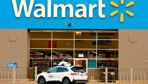 Ford Lança Serviço De Entrega Com Carro Autônomo Ford Escape Walmart (1)