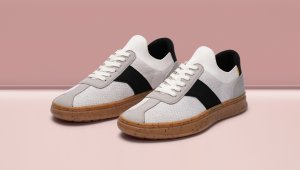 Volvo X Casca Shoes 2