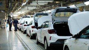 Chevrolet Onix em produção