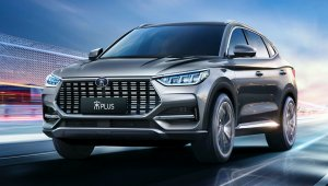 2021 Byd Song Plus China Spec 6