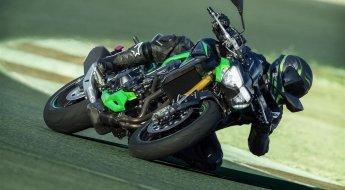 2022 Kawasaki Z900 Se 1